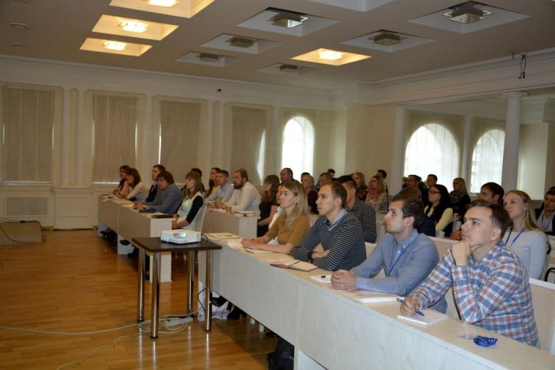 Состоялся семинар по инструментам РЭЦ и экспортной деятельности