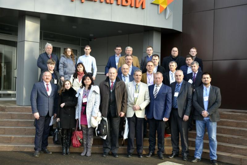 Состоялся I Российско-Сербский форум МСП